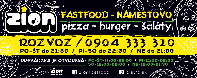ZION-Fast-food
